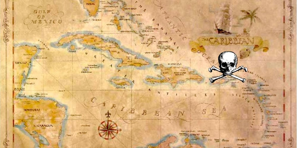 Save The Date    One Day PIRATE Scenario    December 17th.....aaarg!