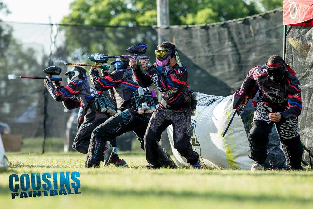 D4 5man USXBL 2018