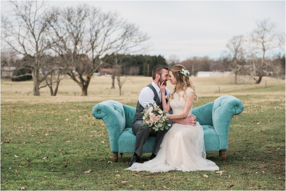 Brookside Farm Wedding