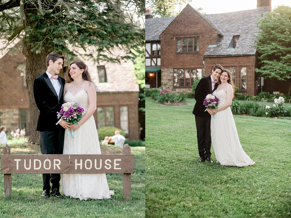 New Franklin Tudor House Captured by Kelly