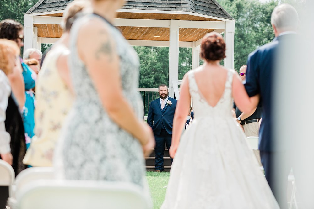 Captured by Kelly Photography, Photographer Akron, Occasions Party Centre Wedding, Cleveland Wedding Photography, summer wedding