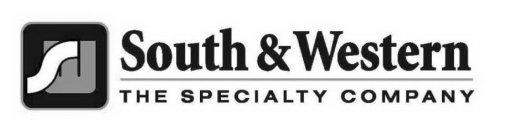 South & Western