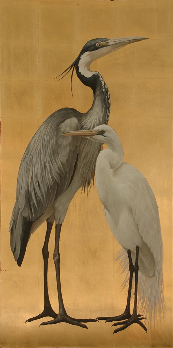 Heron/Egre