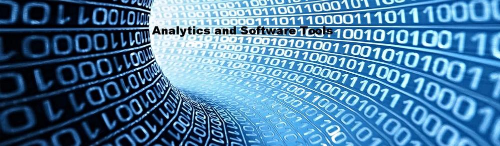 Tools and Analytics