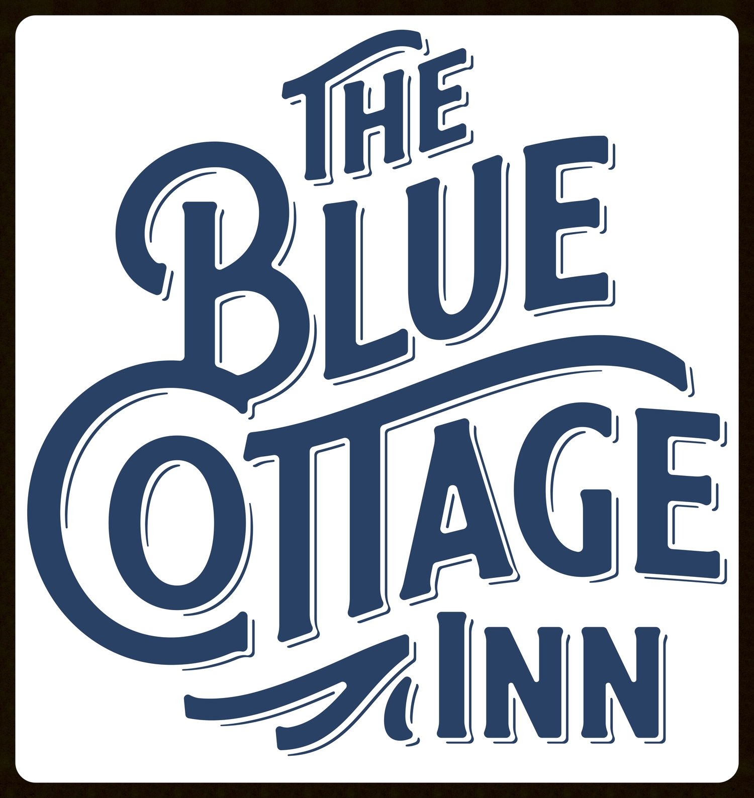 The Blue Cottage Inn