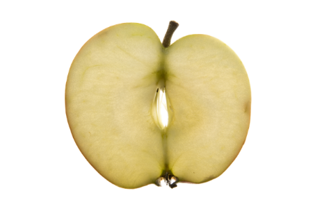 Is an apple an apple, no matter how you slice it?
