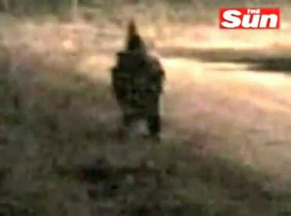 Gnomes Are Real: Creepy Gnome Terrorizing Town In Argentina Is Captured On