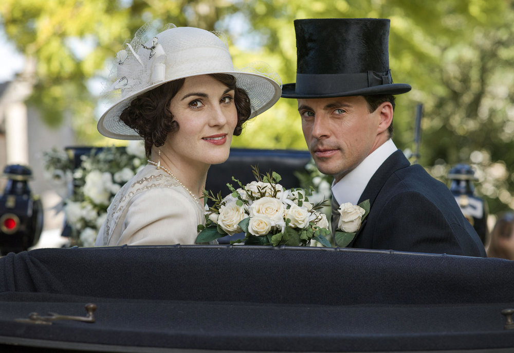 Downton Abbey, The Final Season