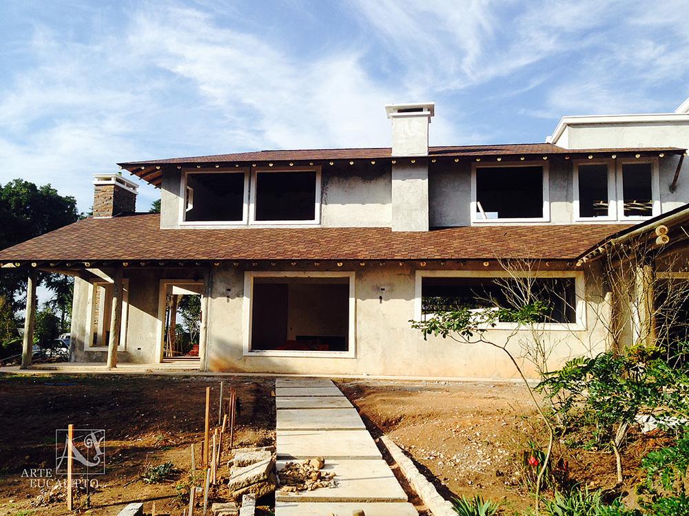 Casa de campo , Campina Grande do Sul - Pr