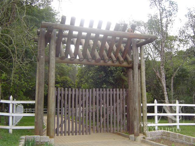 Portal casa de campo , Campina Grande do Sul - Pr