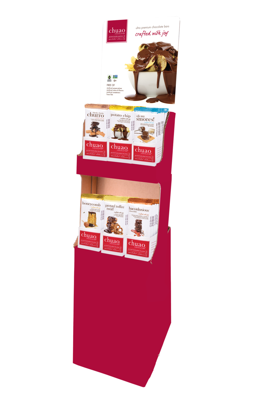 Packaging Shipper design