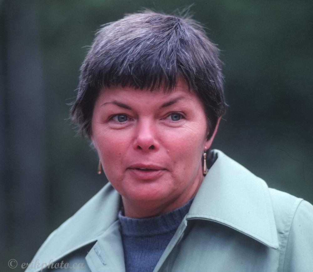 Mamma 1977