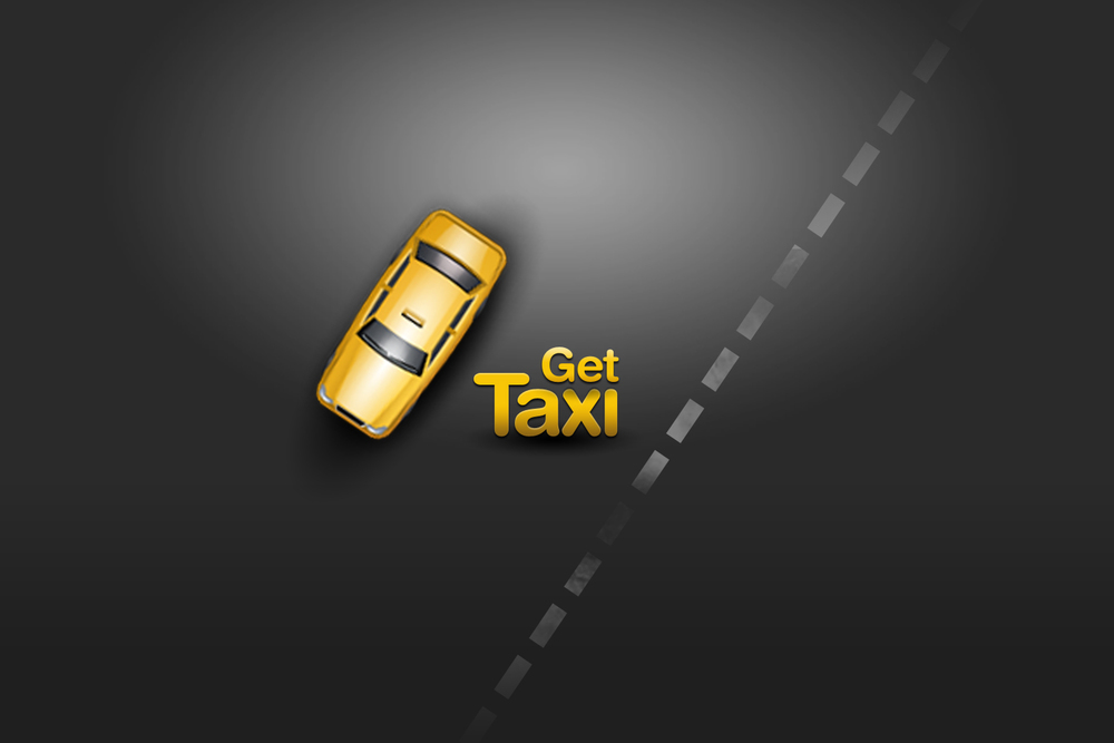 Gett | NYC's Black Car App