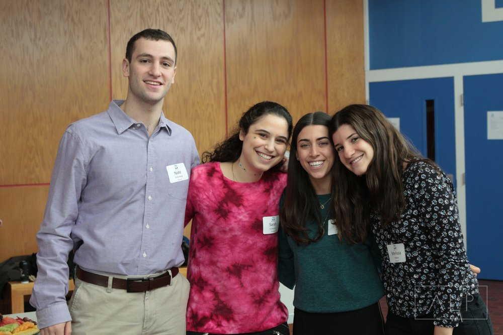 Photo from The New England Regional Conference hosted at Harvard in the Spring