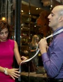7 Days : Dubai hotel chain hires fashion stylist to give team magic makeover
