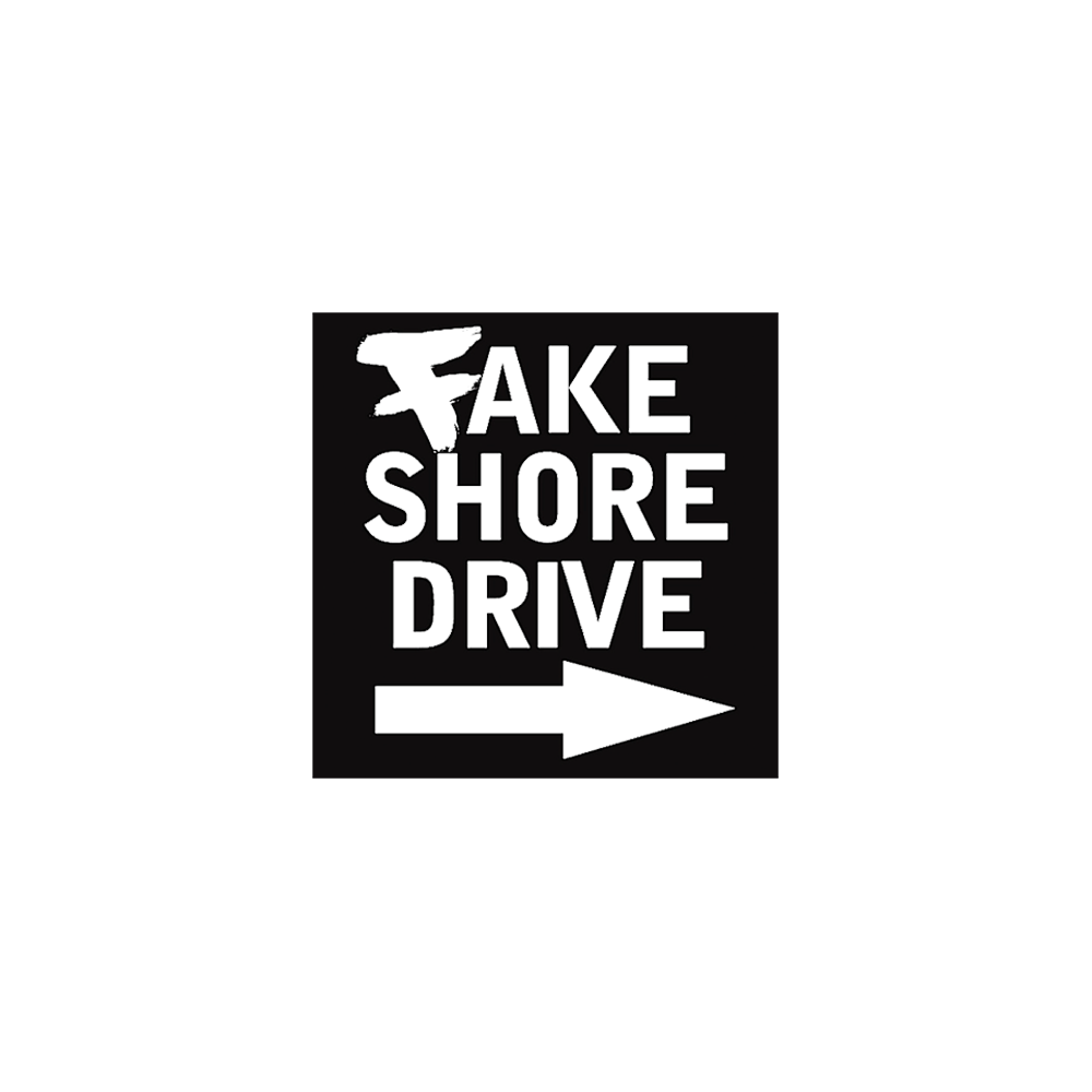 Fake Shore Drive Emma McKee Stitch Gawd