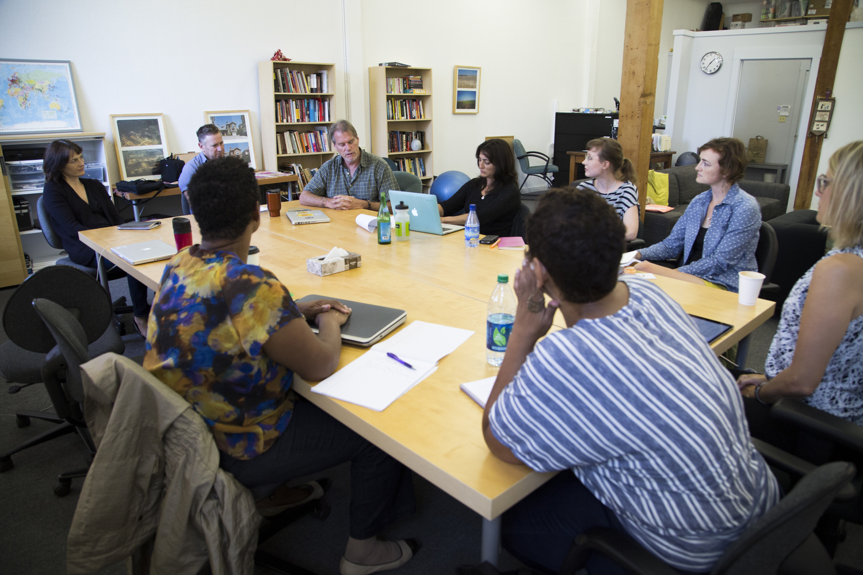the digital storytelling workshop storycenter