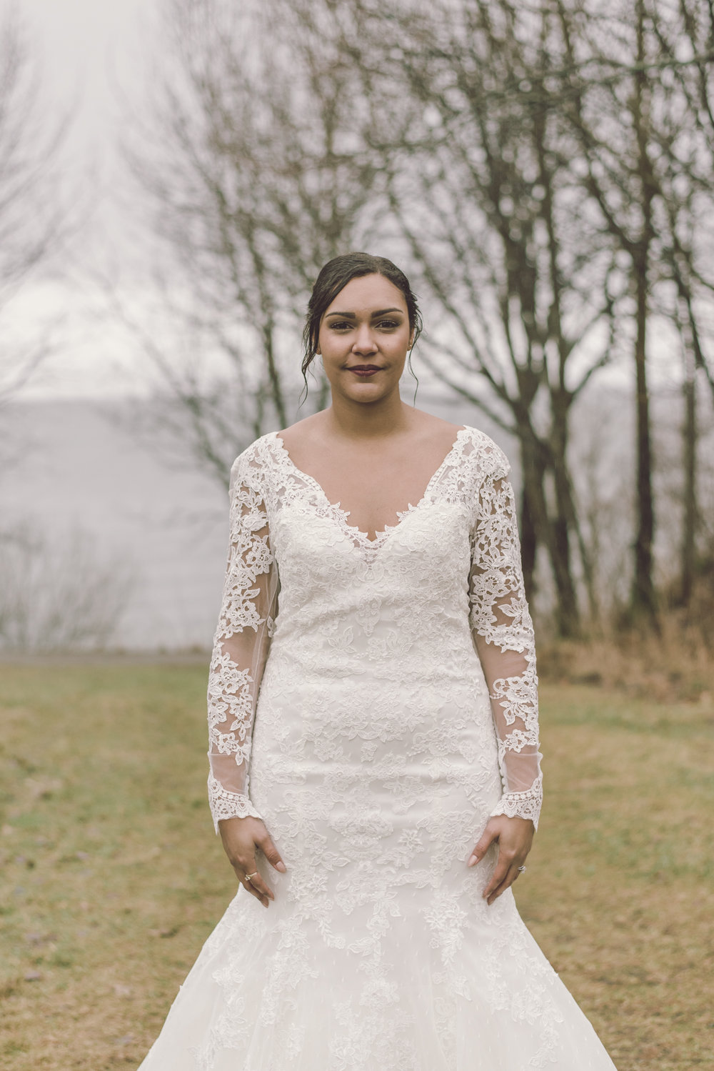 bryllup korsvika
