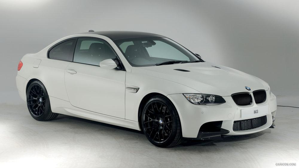 BMW är vår passion.