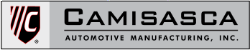 Camisasca Automotive Manufacturing
