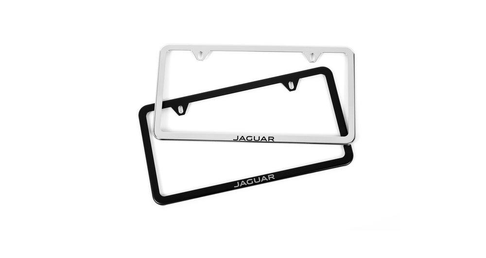 Jaguar Slimline Frames