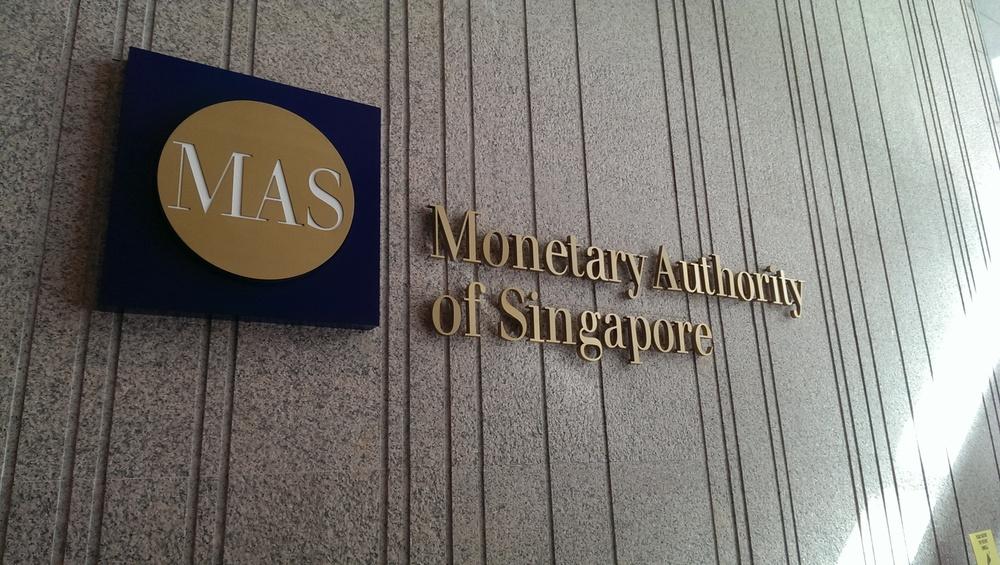 Singapore Monetary Authority Of Singapore Lunt Capital