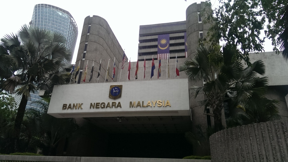 the role of bank negara malaysia Malaysia is driving efforts to standardise islamic finance to enable the creation of cross-border markets for sharia-compliant products but regulators and market participants in islamic states say no agreement is likely in the near future.