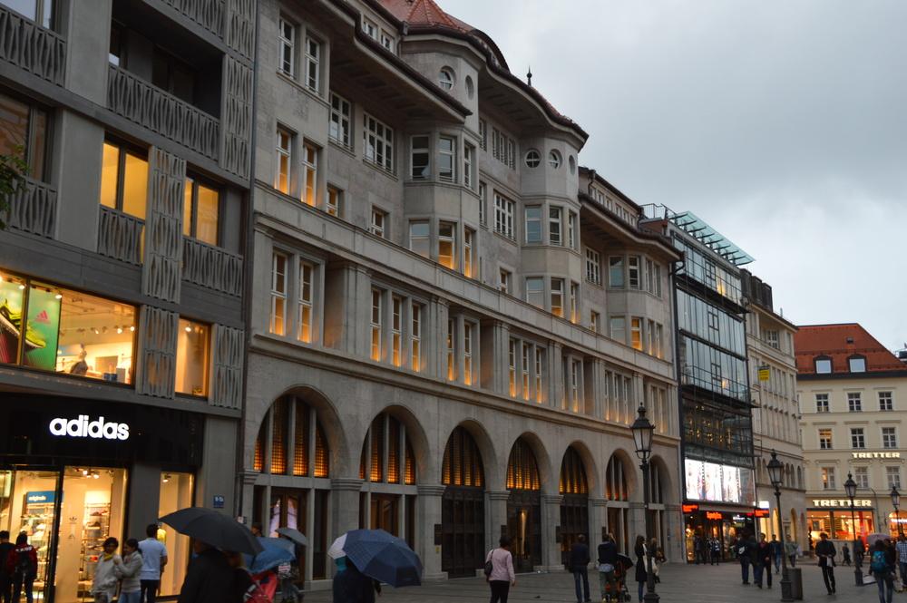 Invesco Offices in Munich