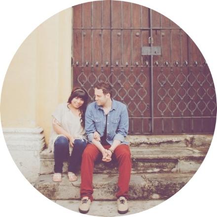 Amie & Matt Eckhardt - Sider
