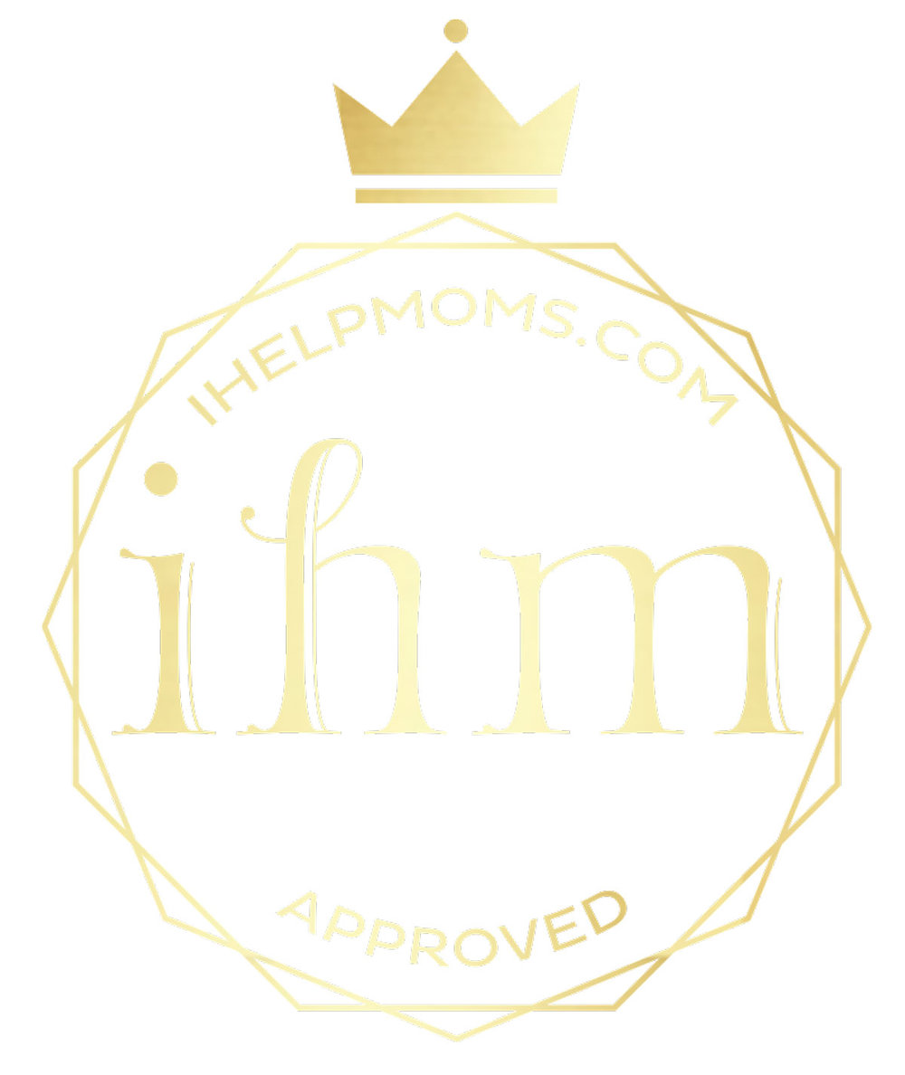 This is an ihelpmoms.com approved blog. Join us in making motherhood easier. -