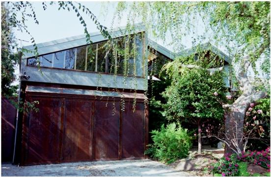 Katselas Residence