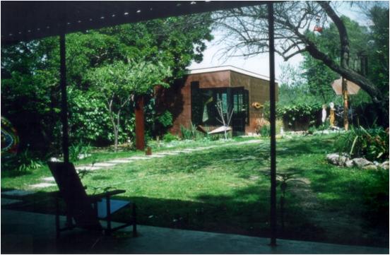Burton Studio