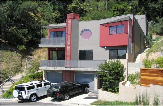 Pineda Residence