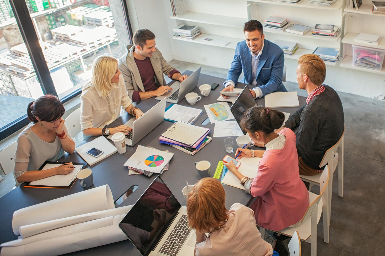 marketing ven team working jpg