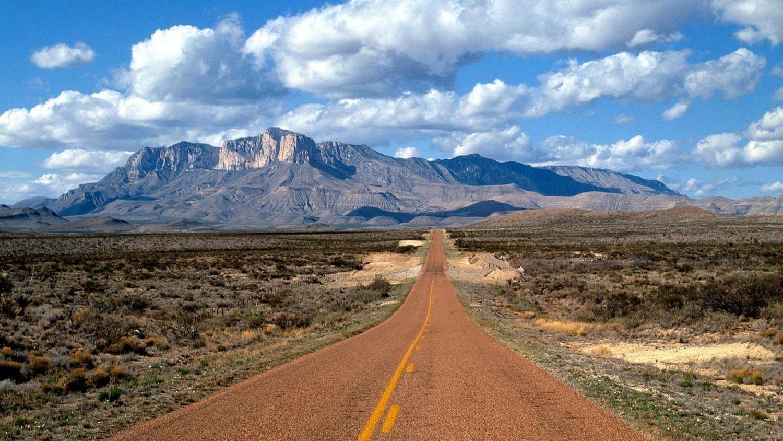 Telepsychiatry In Texas DocWay - Road map texas usa