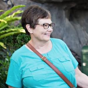 Secretary Teresa Wampler