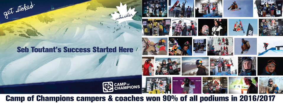 Seb Toutant Success starts at The Camp of Champions.jpg