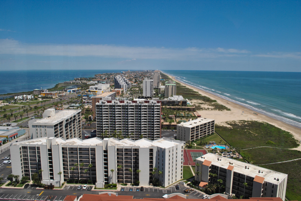 South padre island real estate