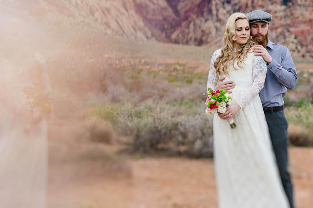 Las Vegas Wedding Photographer- Hurtienne Photography- Wedding Photography (16)