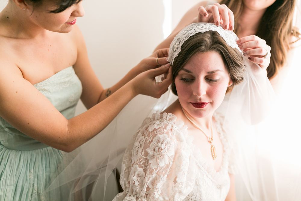Valentines Bride and Her Bridesmaids  Styled Session  Hurtienne Photography  Portland Oregon Wedding Photographers (29)