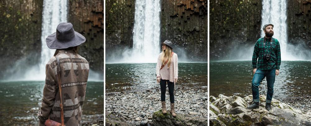 Abiqua Falls Oregon Instameet, Hurtienne Photography11