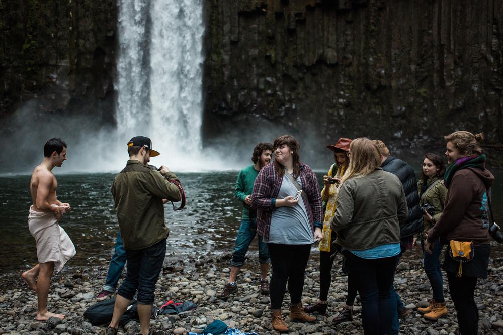 Abiqua Falls Oregon Instameet, Hurtienne Photography33