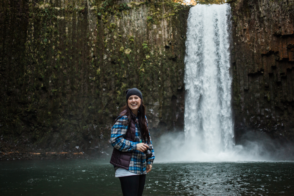 Abiqua Falls Oregon Instameet, Hurtienne Photography45
