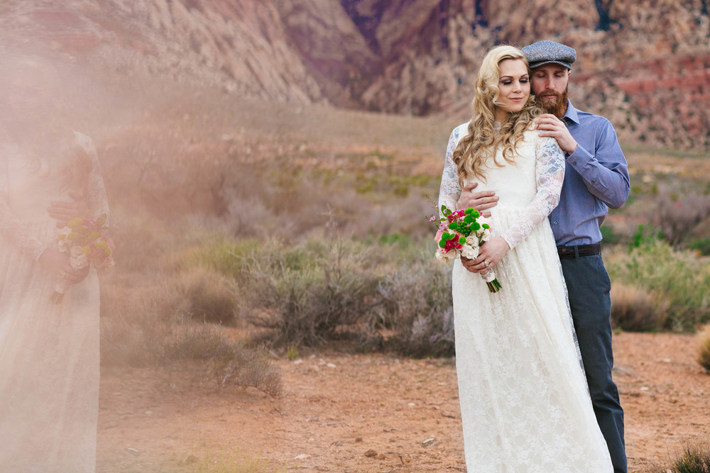 Las Vegas Wedding Photographer- Hurtienne Photography- Wedding Photography (58)