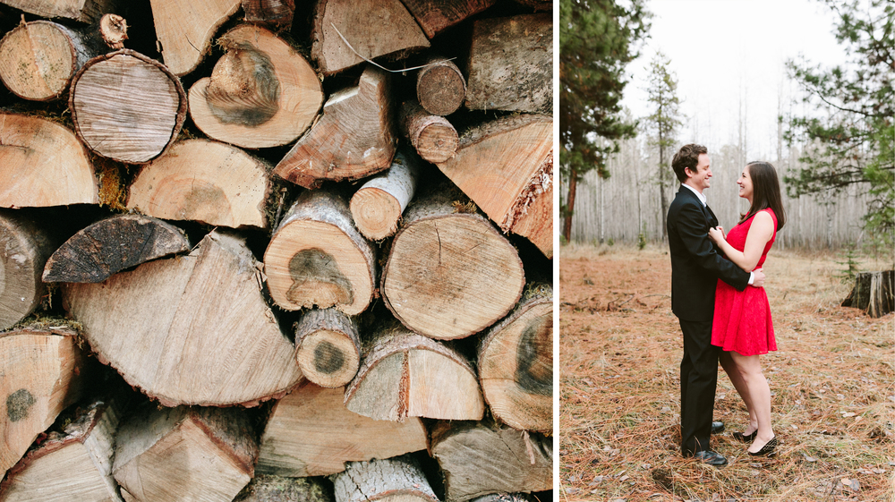 Dean and Carrie- Bend, Oregon Engagement- Hurtienne Photography (1)