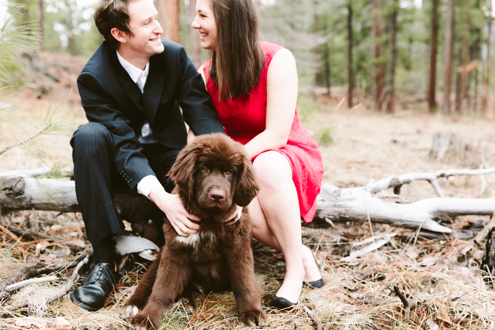 Dean and Carrie- Bend, Oregon Engagement- Hurtienne Photography (15)