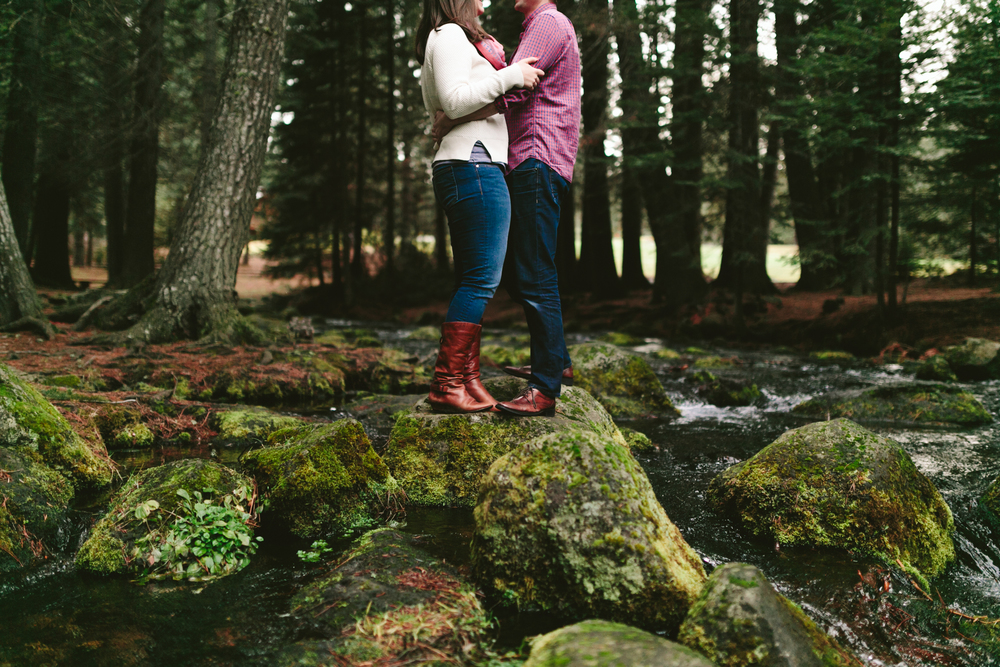 Dean and Carrie- Bend, Oregon Engagement- Hurtienne Photography (18)