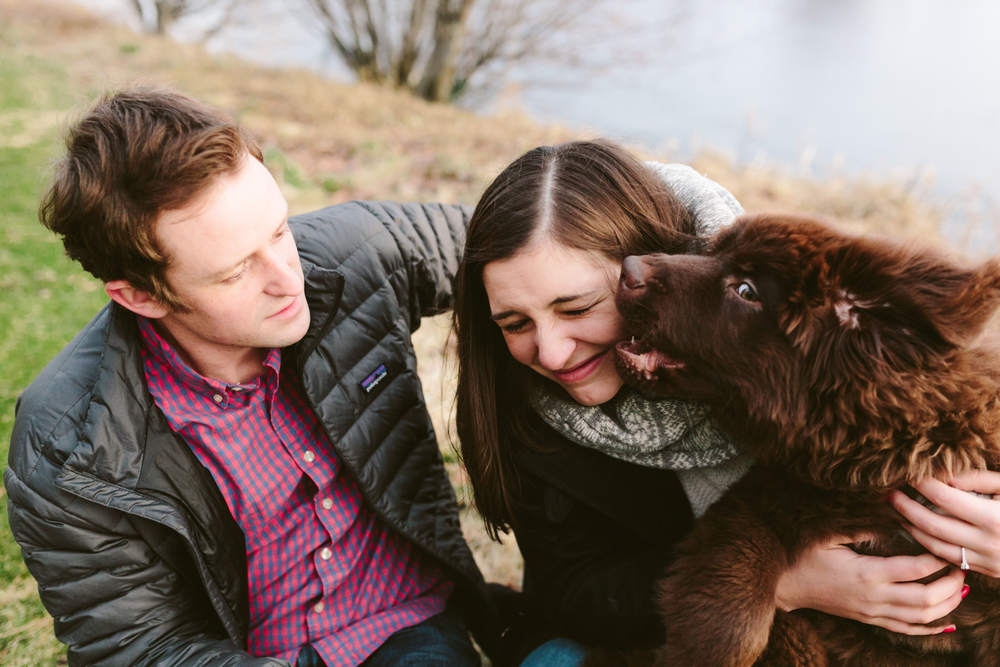 Dean and Carrie- Bend, Oregon Engagement- Hurtienne Photography (23)