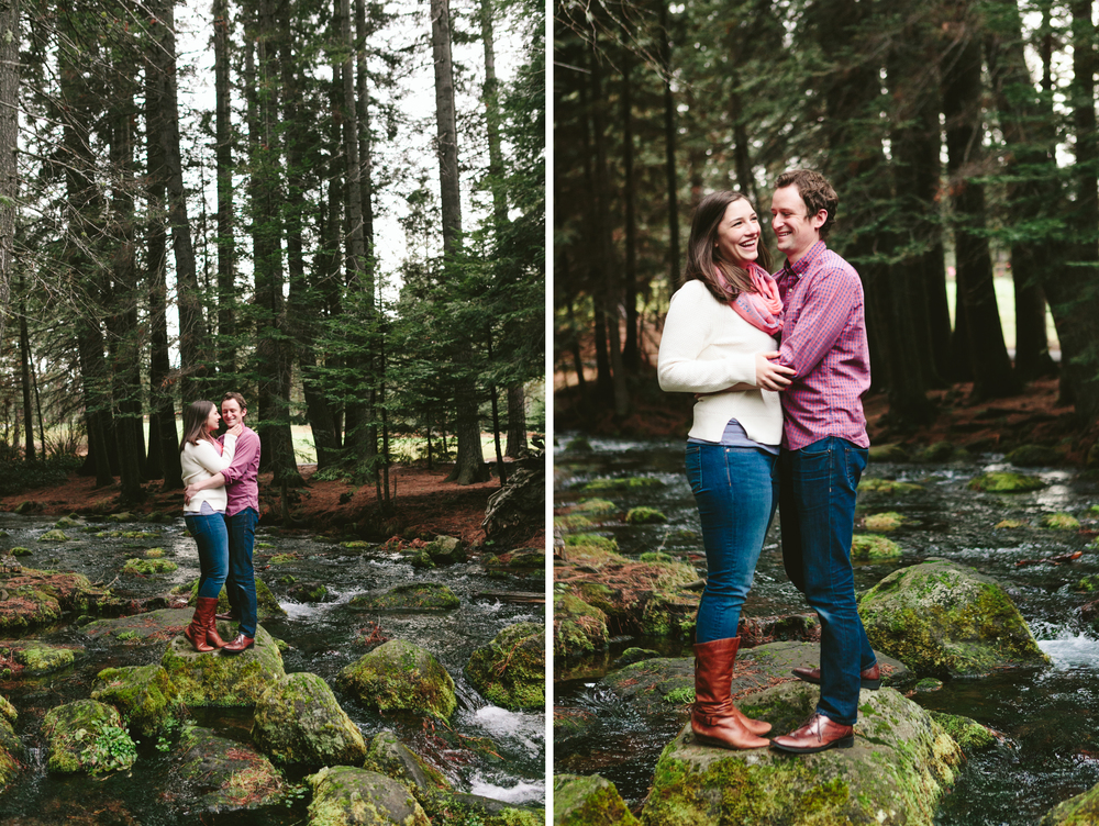 Dean and Carrie- Bend, Oregon Engagement- Hurtienne Photography (3)