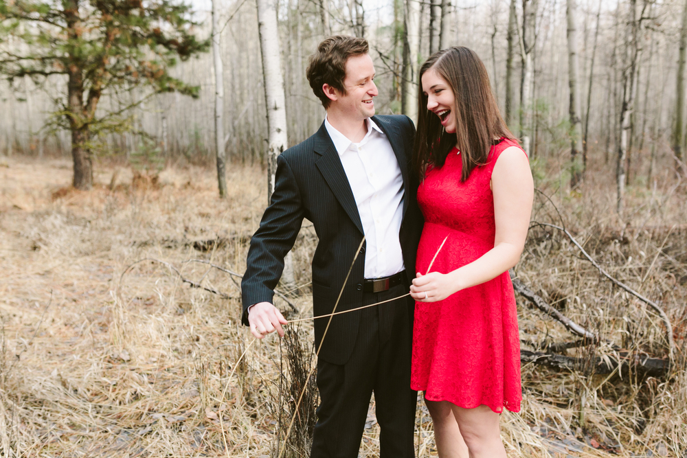 Dean and Carrie- Bend, Oregon Engagement- Hurtienne Photography (5)